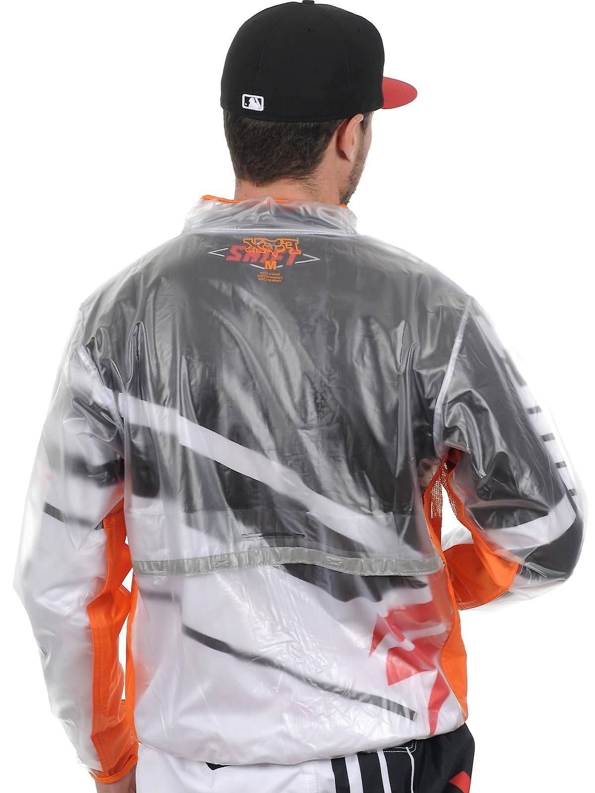 Jacke Racing Fluid Orange Mx Fox CfHqzntZz
