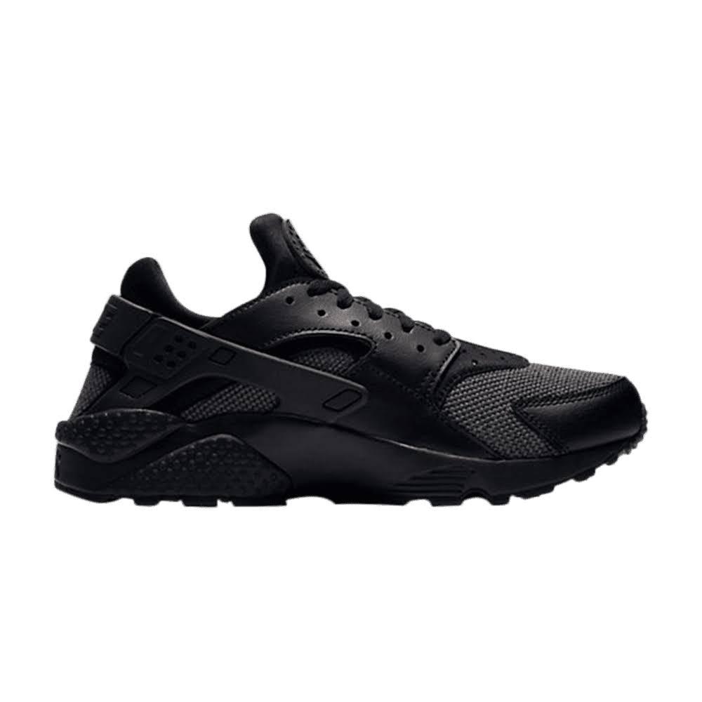 Mens Sneakers Huarache 11 5 Air 'black' Size Nike BgFqxtw5