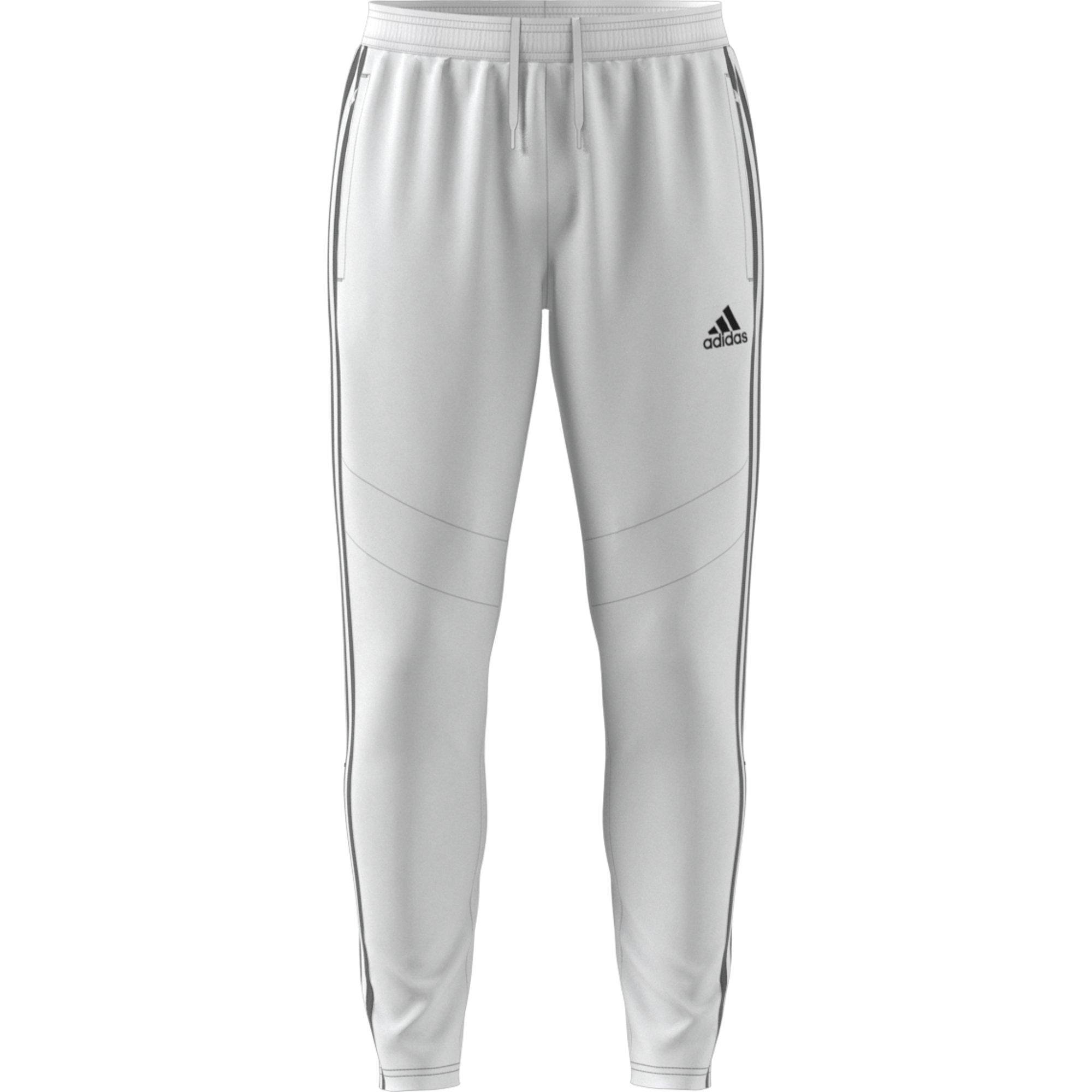 Pantaloni allenamento da Adidas per Tiro uomo 19MBianconero kuOTPiwXZ