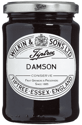 Tiptree Damson Conserve Delivered to Australia