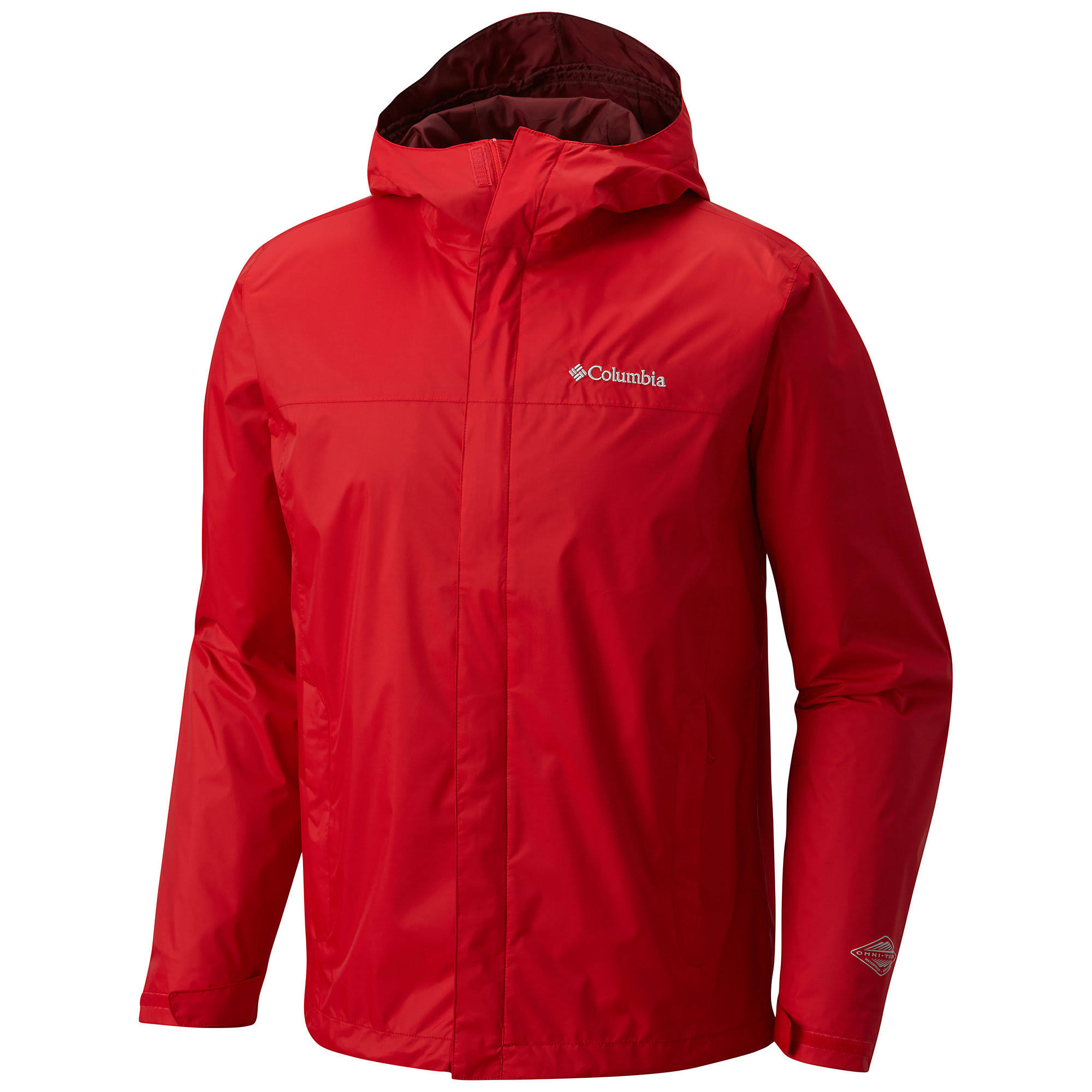 Para Spark Tall De Columbia Impermeable Red Lt Ii Hombre Chaqueta zwvqZpEw