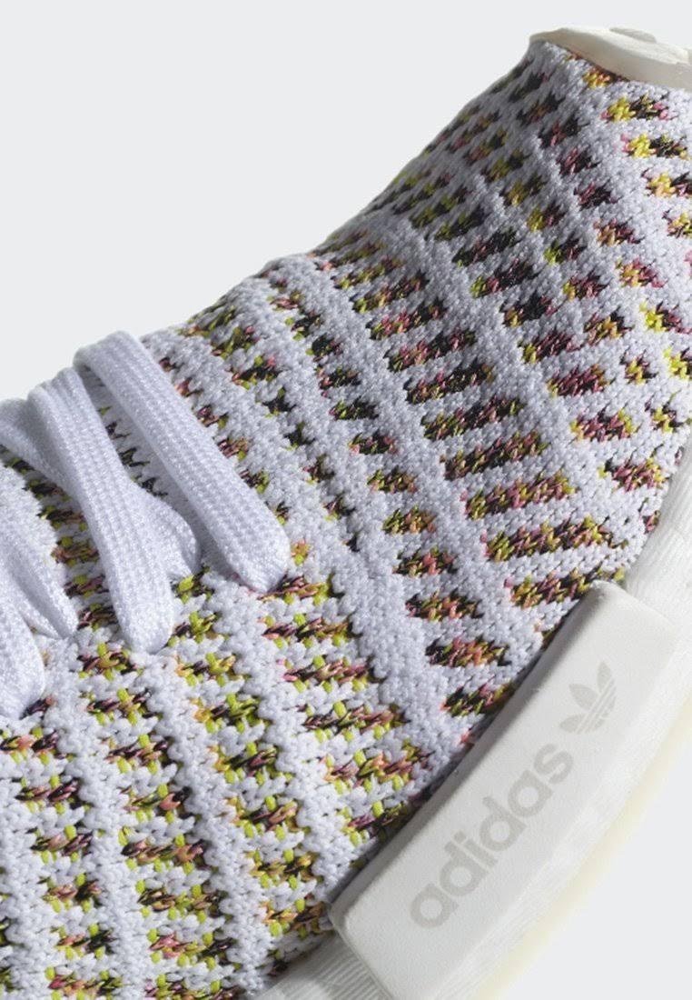 Adidas Nmd Primeknit r1 Ftwblasejasorossol Schoenen Stlt pVSMUz