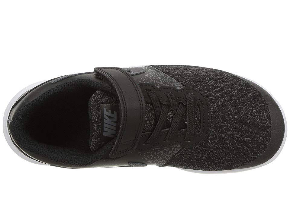 Oscuro Flex antracita Running De Boys Youth Toddler amp; Negro Nike Gris Contact Zapatillas IqHPOf7w47