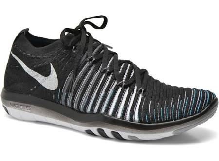 Transform Schwarz 37½ Damen trainingsschuh Flyknit Free Nike fq54f