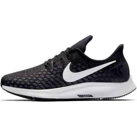 Siyah Koşu Air 35 37½ Pegasus Kadın Ayakkabısı geniş Nike Zoom 8wxw7