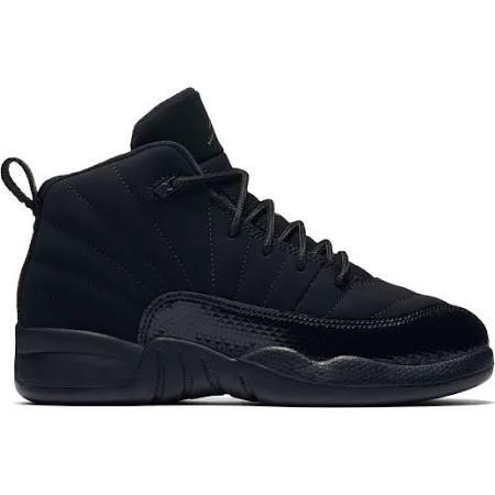 12 510816006 Niñas Para De Zapatillas 13 Retro Preescolar Baloncesto Jordan Tamaño 7q51HW