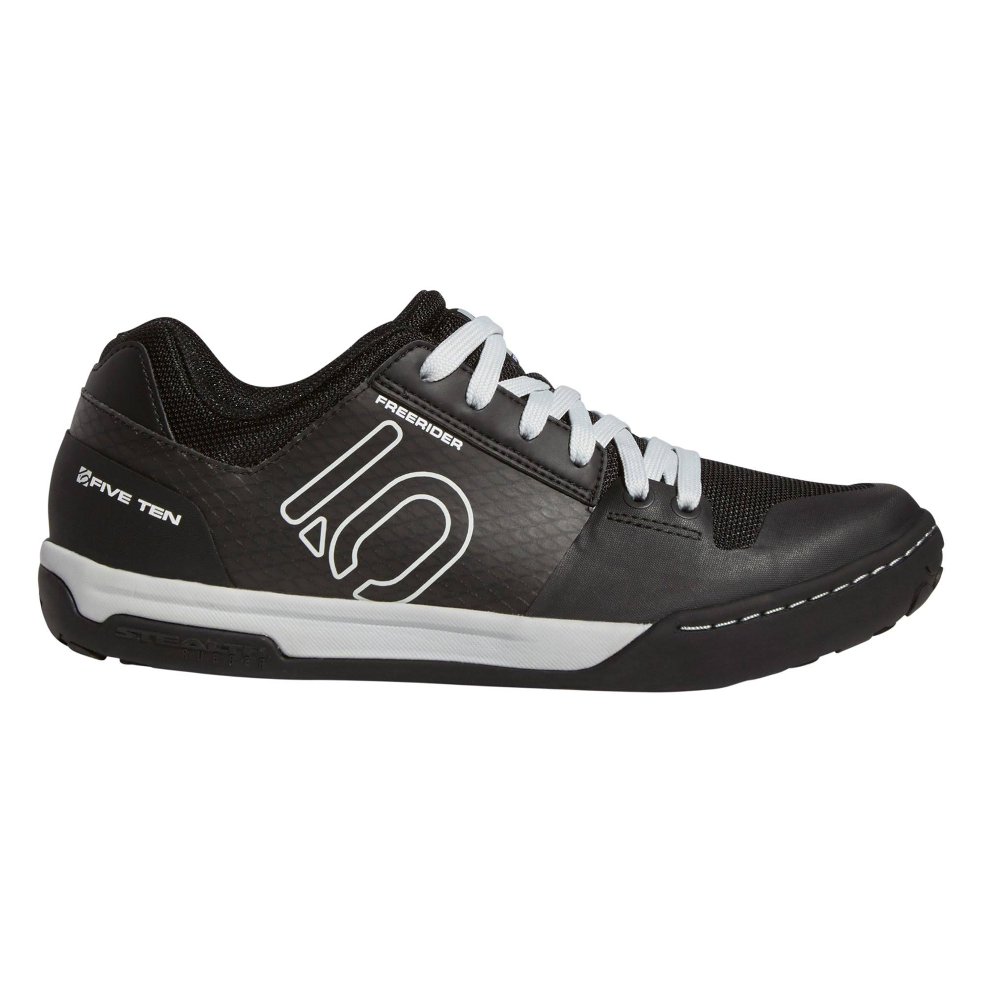 Five Ten Freerider Contact MTB Shoes Black/Grey