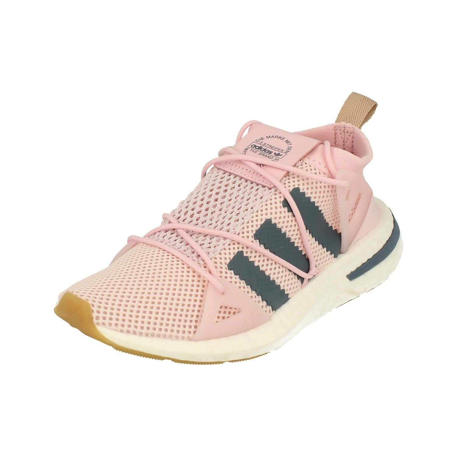 (4.5) Adidas Womens Arkyn Running Trainers sneakers