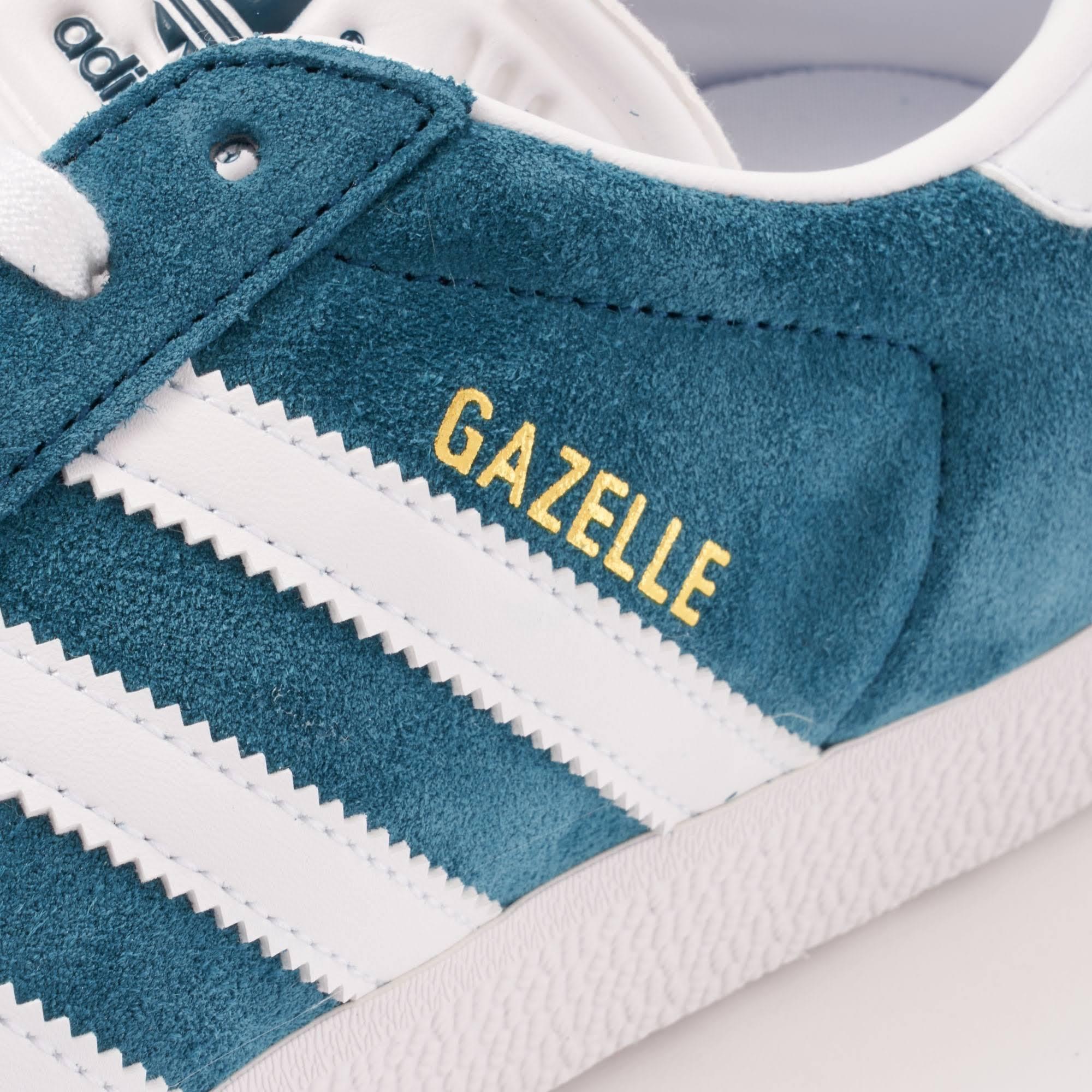 Night White Adidas Gazelle amp; Gasolina qnqaPE