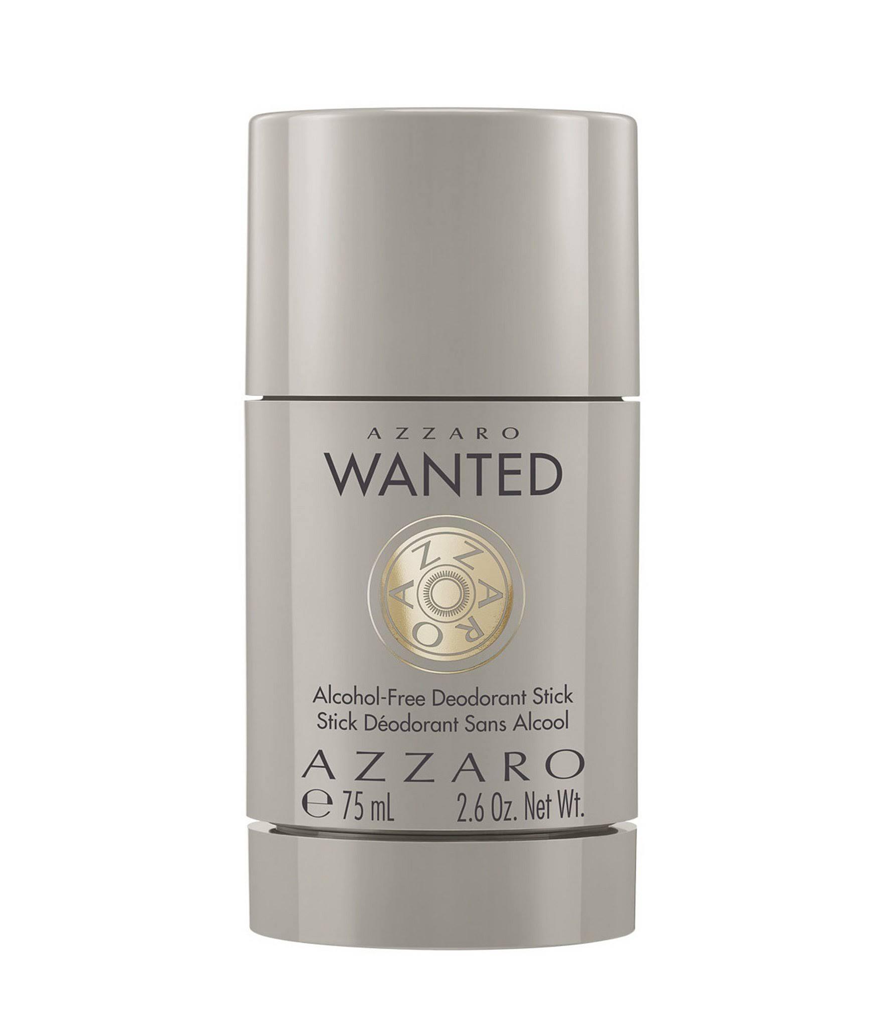 Azzaro Barra Quería Desodorante 2 6 En Oz rxFrpwn