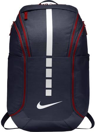 Pro Elite Hoops Mochila Única Nike De Baloncesto Tamaño Talla XqgxFAp
