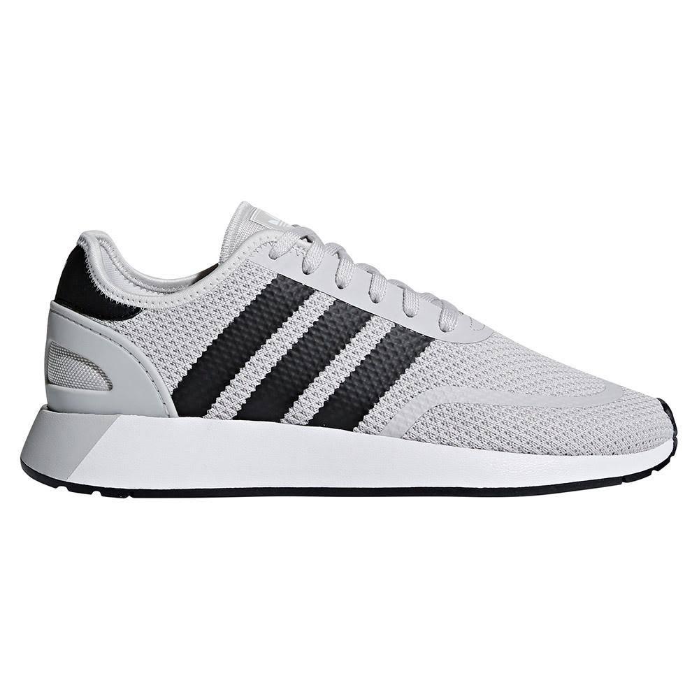 Black Light Womens Grey 'n 5923' Originals Adidas Trainers nCq10wPOX
