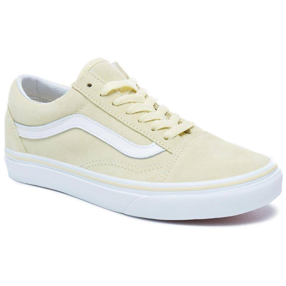 Yellow Old White Tender true Size Womens Skool 6 Shoes Vans wX1qZdq