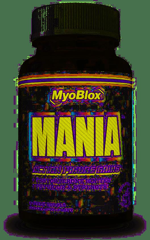 Myoblox Mania 2.0