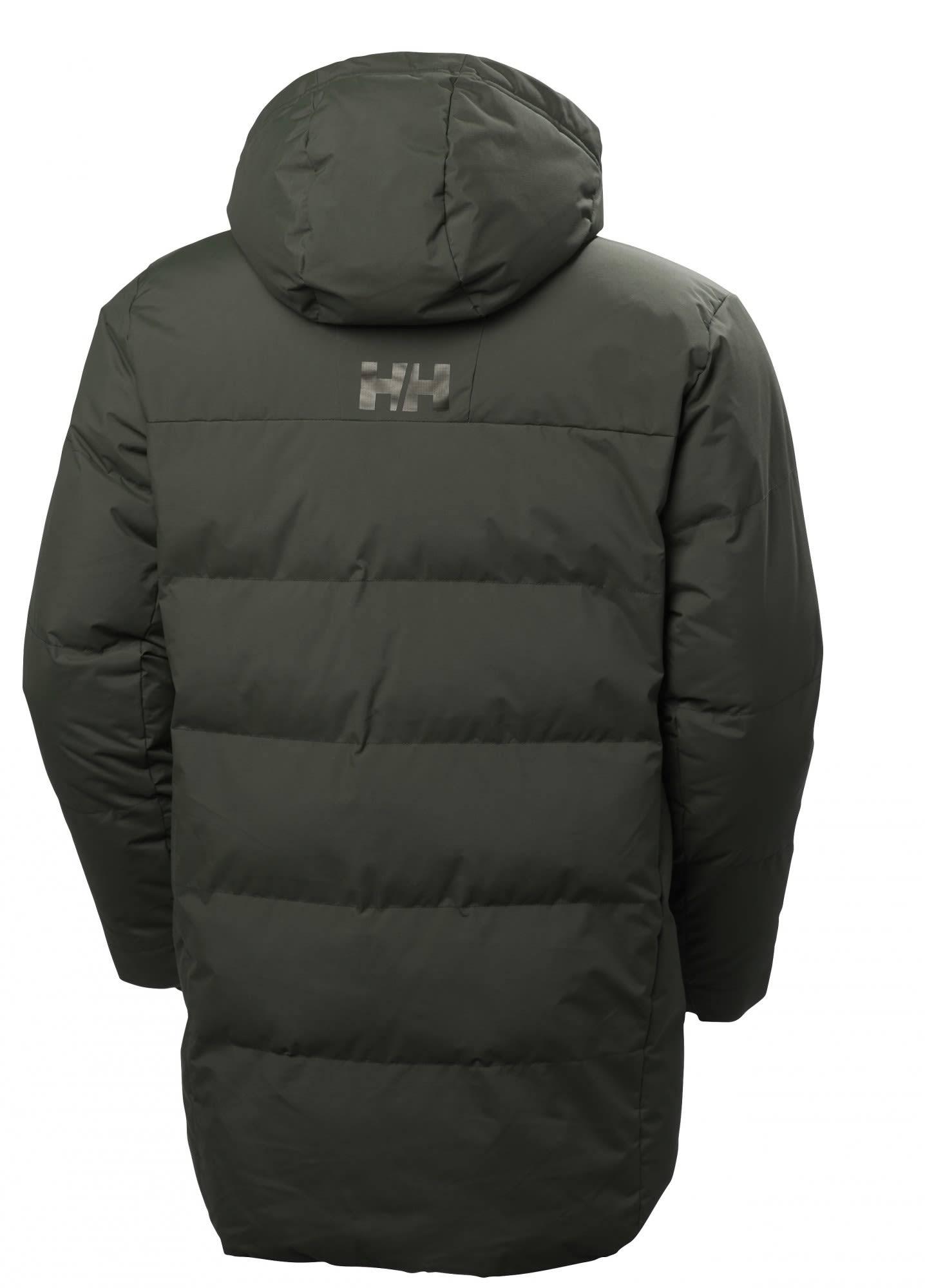 Jacket Boy Hansen Tromsoe Abrigo Helly Sm De Beluga RwqpxvI