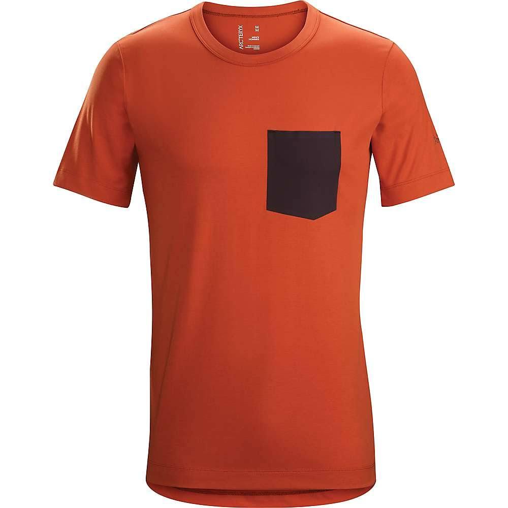Para Hombre Rooibos Arczox Medio Camiseta Anzo 0Ew1q7U