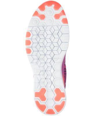 Violet 718785 5 Wmns Hyper 502 Tr Free Women Sz Total Flyknit Nike 7 Crimson q8w14pp