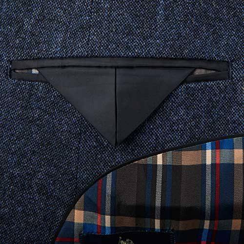 Coat Asociación Sport De Polo Nosotros Regular Para Hombre Lana Mezcla wSqg8wxdvn