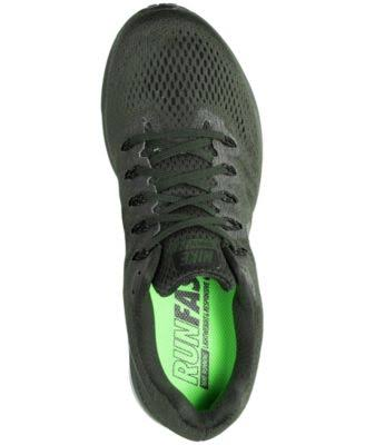 Para Green Zoom All Black Out Zapatillas Nike Pure Palm Running Low Sequoia Platinum Hombre De 1Bgn0T