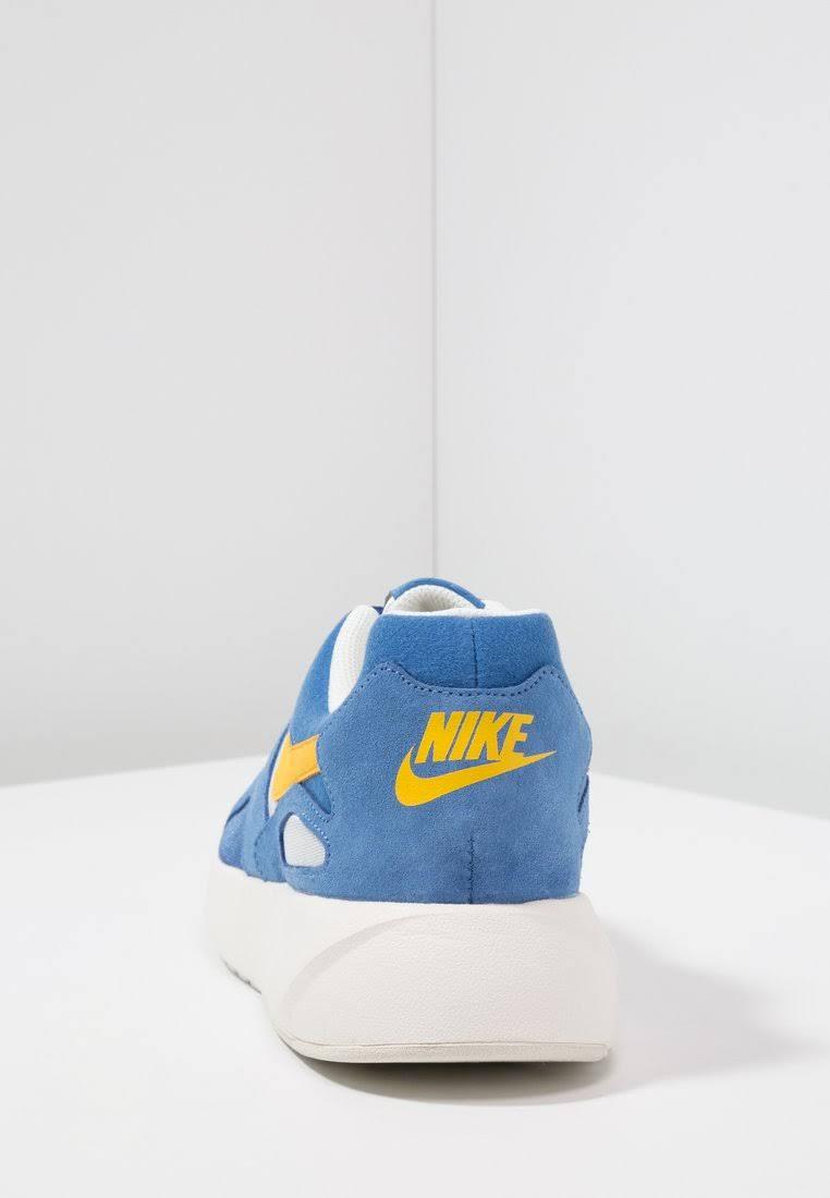 916776 Pantheos Nike geel Blauw 401 Blauw Sneakers In zU11xWZ