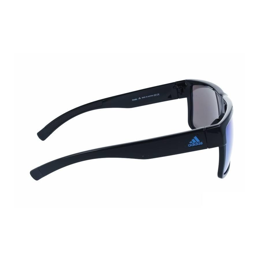 Blue 3matic A427 Black 6054 Shiny Okulary Przeciwsłoneczne Adidas qgHPOP