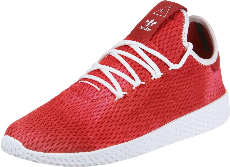 40 Williams Hu Schuhe Da9615 Pharrell Adidas Tennis Größe Rot Sx0wEUq