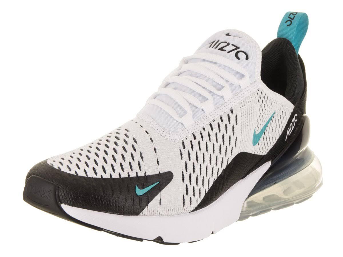 Max Cactus blancas Running Nike 270 Polvorientas De Zapatillas Negras Air Mens zXvv6q