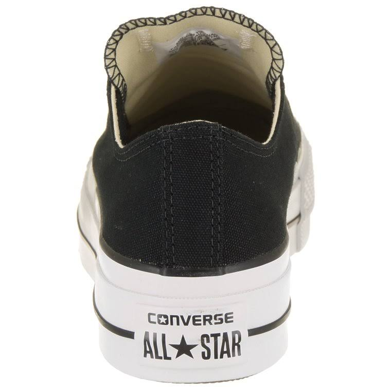 All Star Negro En Converse Chuck Zapatillas Taylor Blanco Y Lift qU7wY0f