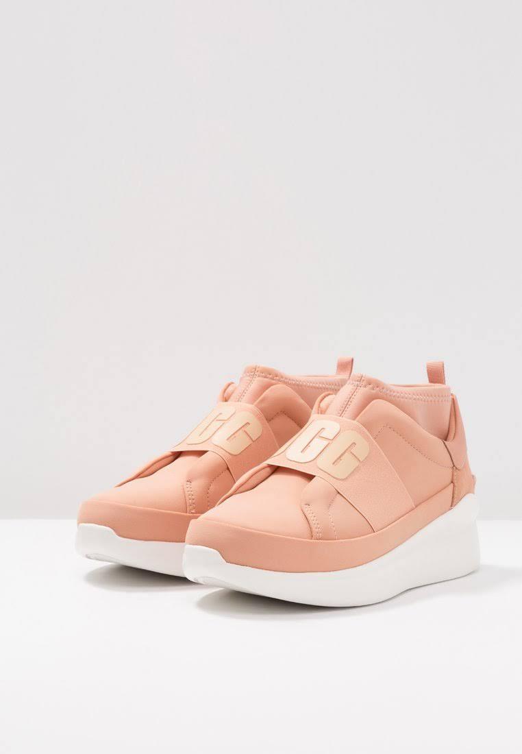 Sneaker Wsntn Sneakers 1095097 UggW Neutra 35TFJcluK1