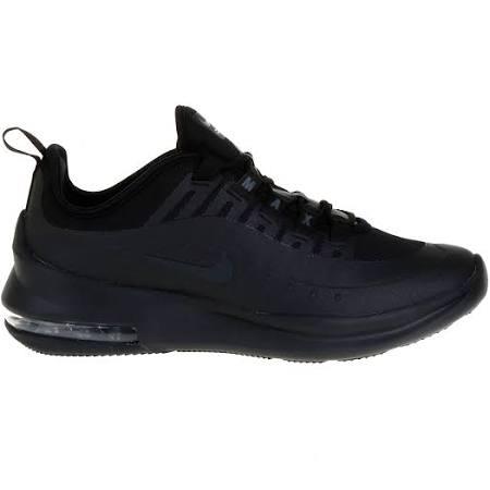 Günlük 36 Air Spor Nike Axis Siyah Max Ayakkabı gs xSwPgn