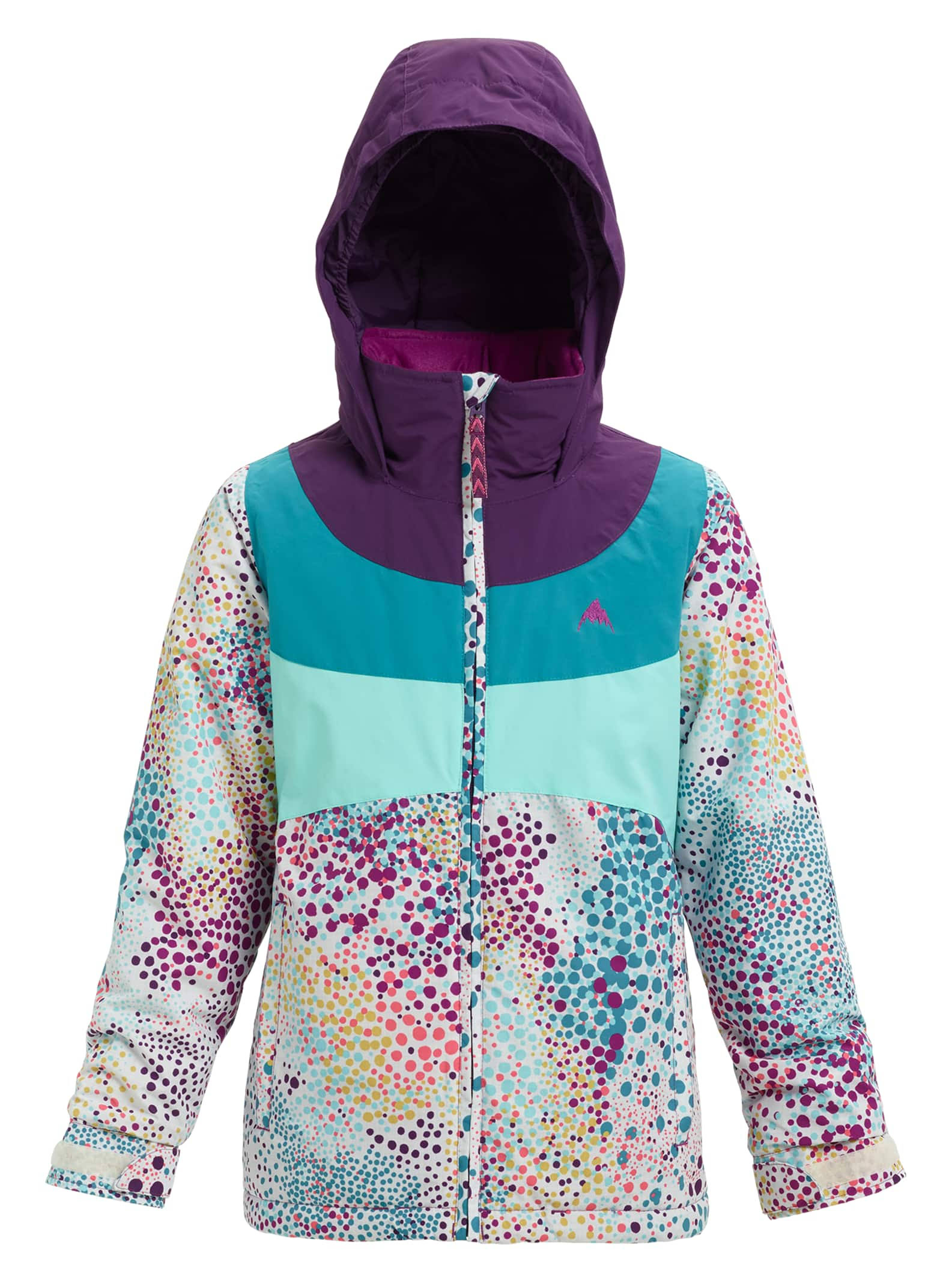 Hart Xs Burton Jacket Girls Burton Girls Hart wxn7qzIUqg
