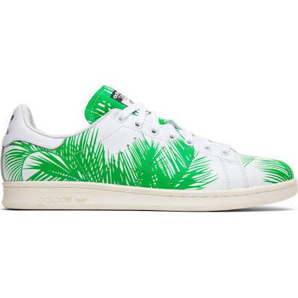 Herren X Bbc Pharrell Größe Sneakers Smith Pack' Stan 8 Adidas Tree 5 'palm Uw48qU