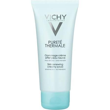 Creamy com Renewing Lifeandlooks Thermale Skin Vichy Scrub Purete xIwWg