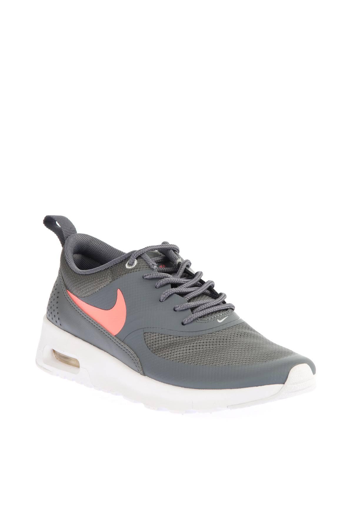 007 Spor Max Air Ayakkabı Thea Kadın gs Nike 814444 Hqw8USW