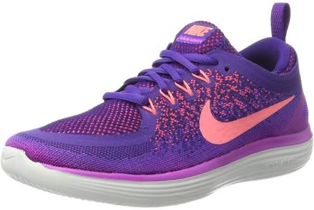 Laufschuhe Eu Glow court 39 hyper 2 Purple Grape Distance lava Purple Nike Damen Run Violett Free n6XvSqf