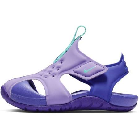 Kleinkind 2 Sunray Größe atomar Nike Violett 2c Protect sandale Kleinkind SnH6SqIxB