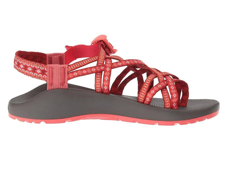 05 Poliéster Zx2 Bloom Sandal 5 Peach Mujer Chaco Classic 0 J106702 Us 1wqfCzxBnF