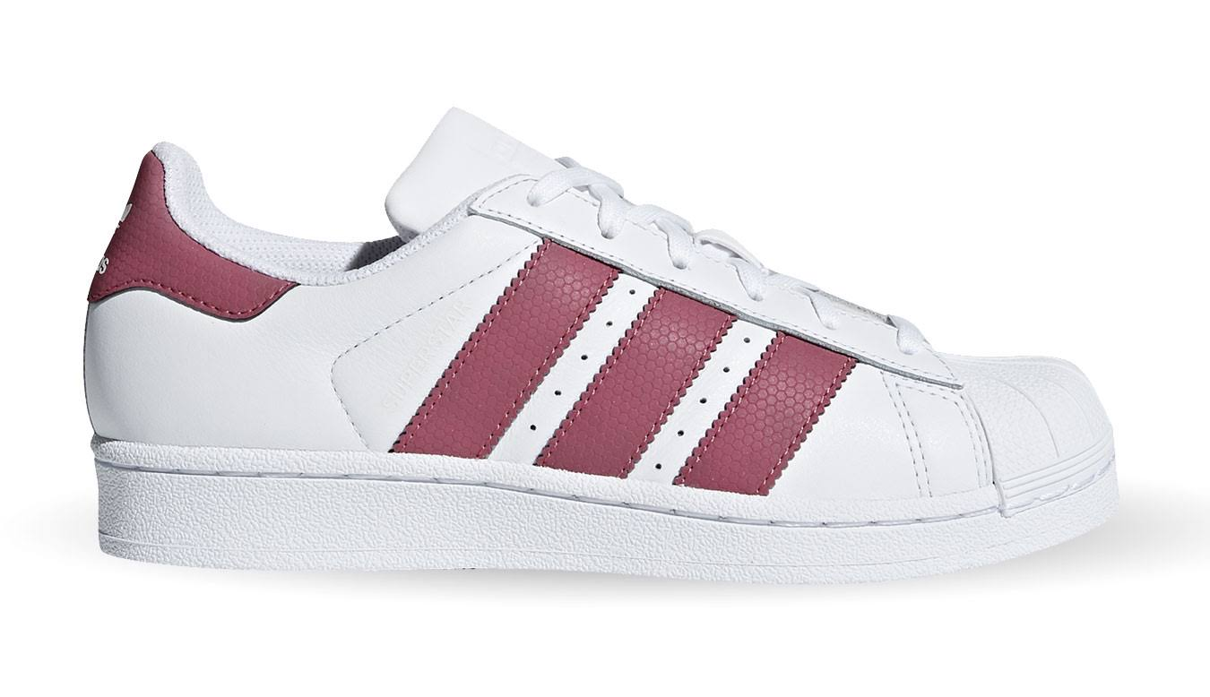 E Adidas 2 38 J Superstar Originals 3 qRWnORz
