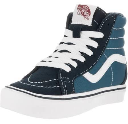 true Preschool Stv Sk8 White Boys Shoes hi Navy Vn0a346xsam Vans Spq0Oywq