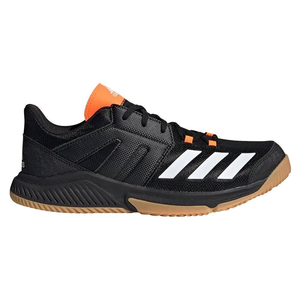 Adidas Essence Shoes Handball - Black - Men