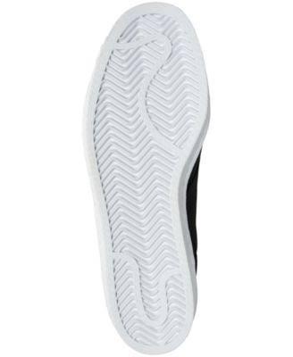 Slip Adidas Originals Damen On Superstar 5 Schwarz Größe Weiß Schuhe 8 EgTqS