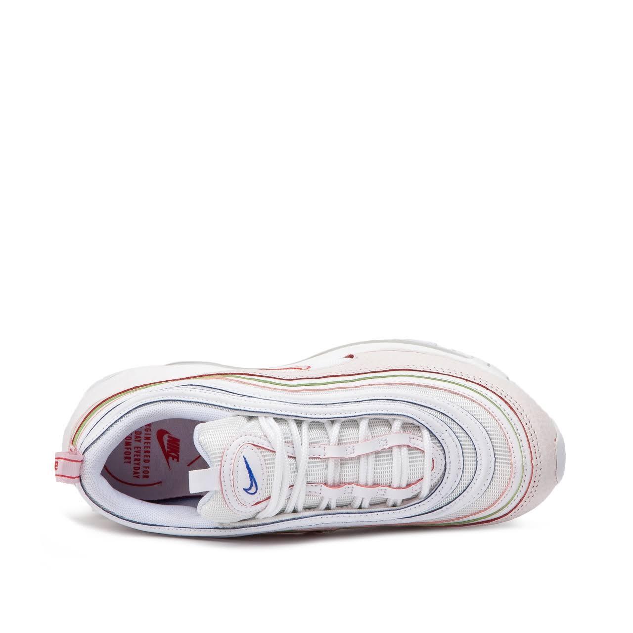 'rainbow' Deporte Nike 97 Mujer 8 Max 5 Wmns Zapatillas Talla Air De Para 5XaIIw