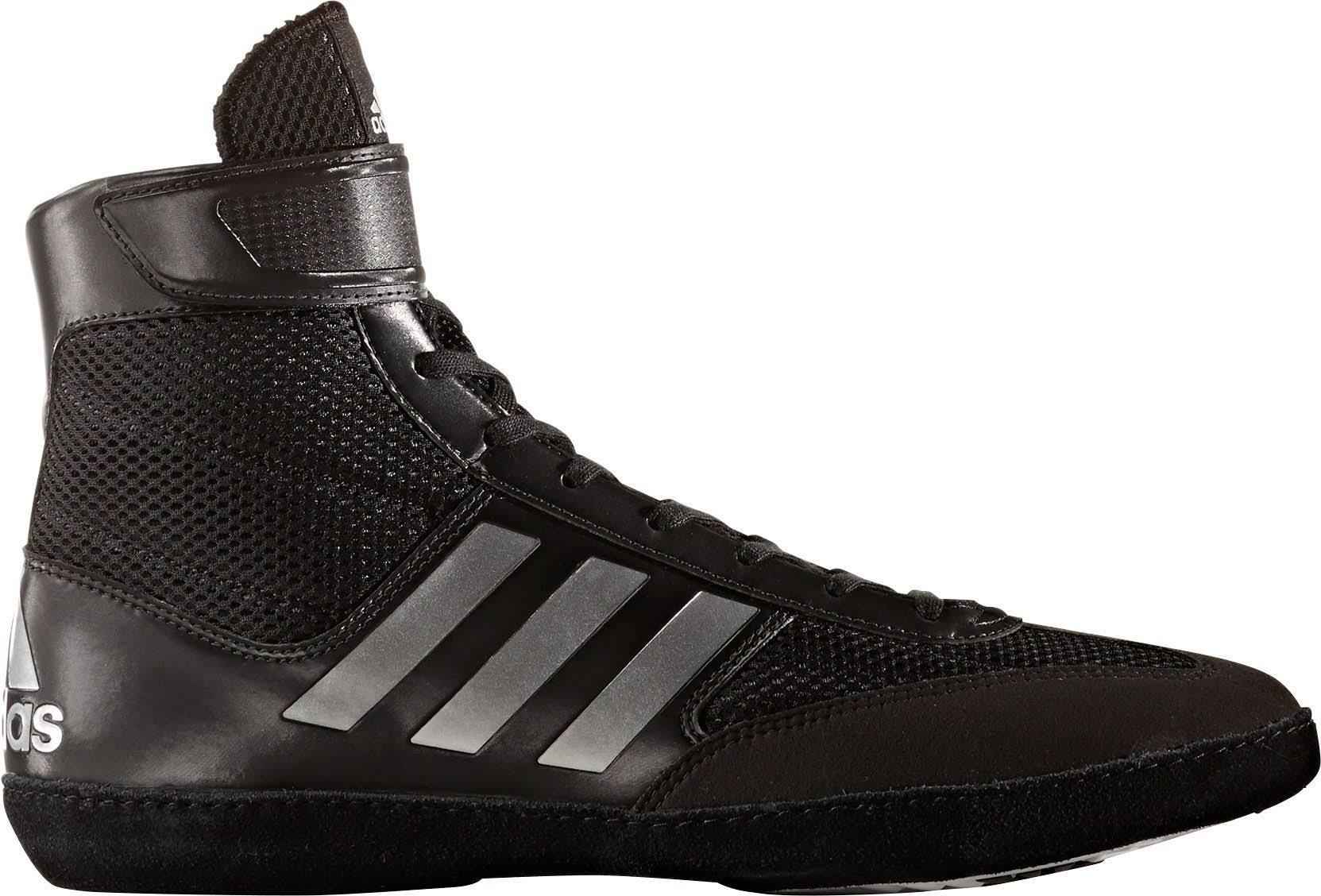 Adidas Combat Silber Speed 5 Schwarz Ba8007 rfwrOqpz