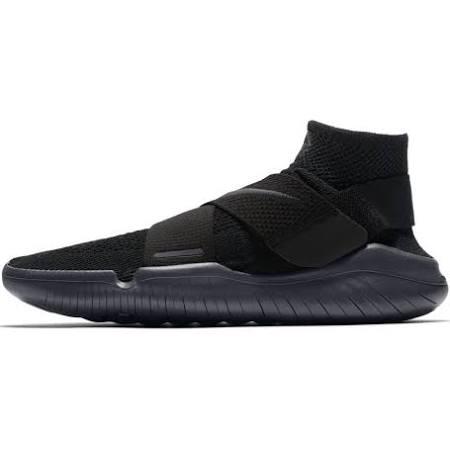 Schwarz Laufschuh 2018 Rn Free Nike 6 Motion Flyknit schwarz Größe Herren Anthrazit Rwq1Zv4Z