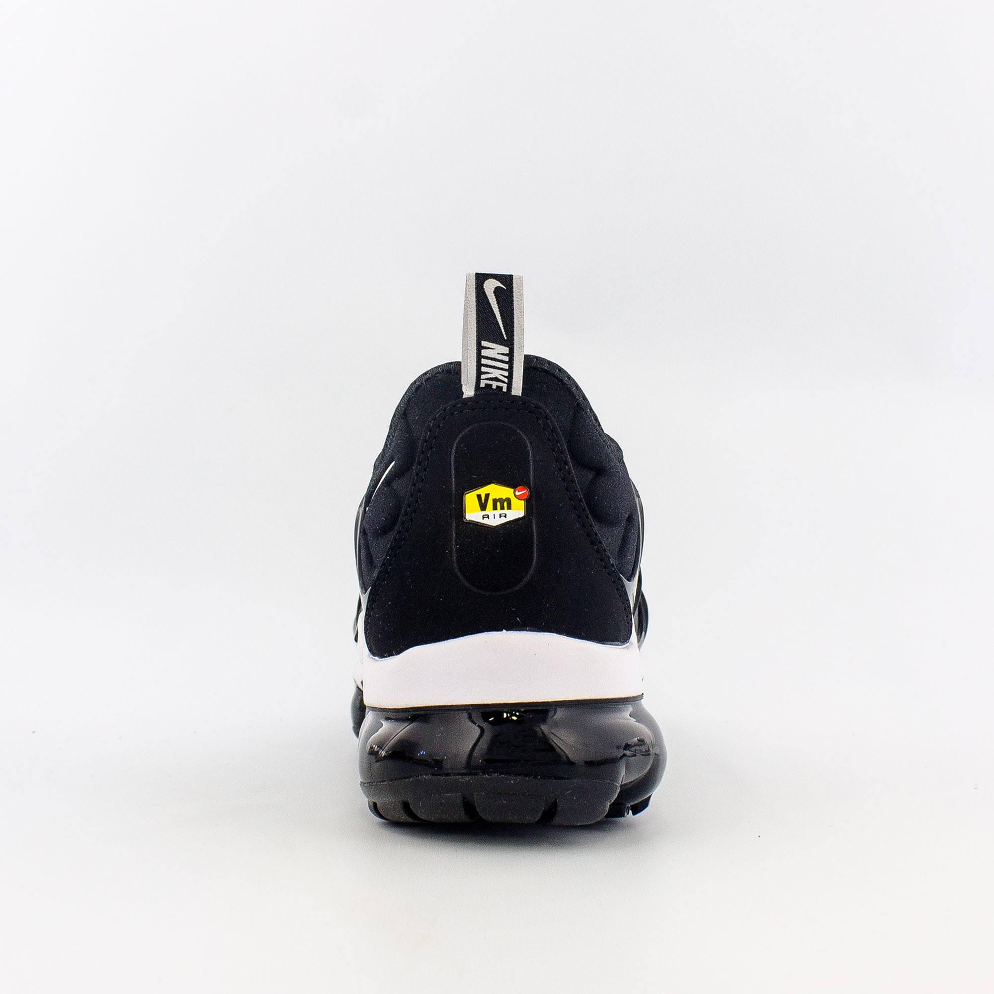 Nike Talla Plus Zapatillas Negro Vapormax Blanco 11 5 Para Hombre Air 8qE4EZTOw