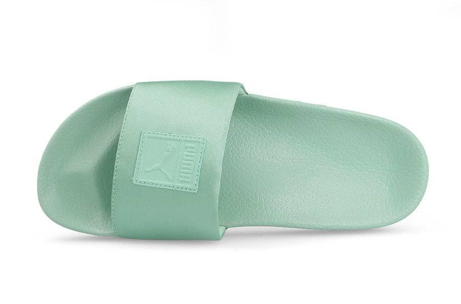 Azul Leadcat Universal 3653380003 Mujer Satin Puma Verde Zapatos nHWgUqqxp