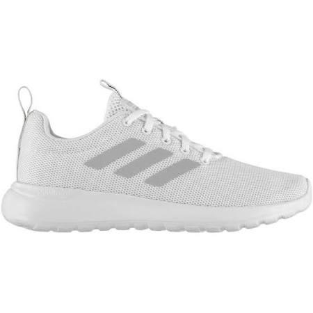 Blanco Talla Sneaker Racer Adidas 2 Child Lite Cln Boys 18x5Yqx