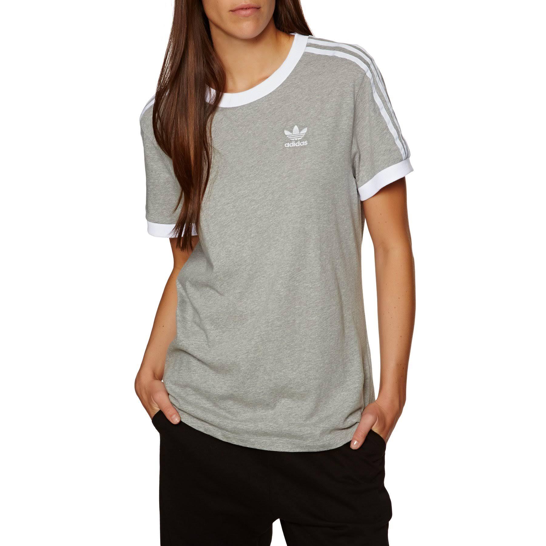 Originals Adidas 3 Stripes Gris 42 xB0g0T6zqw