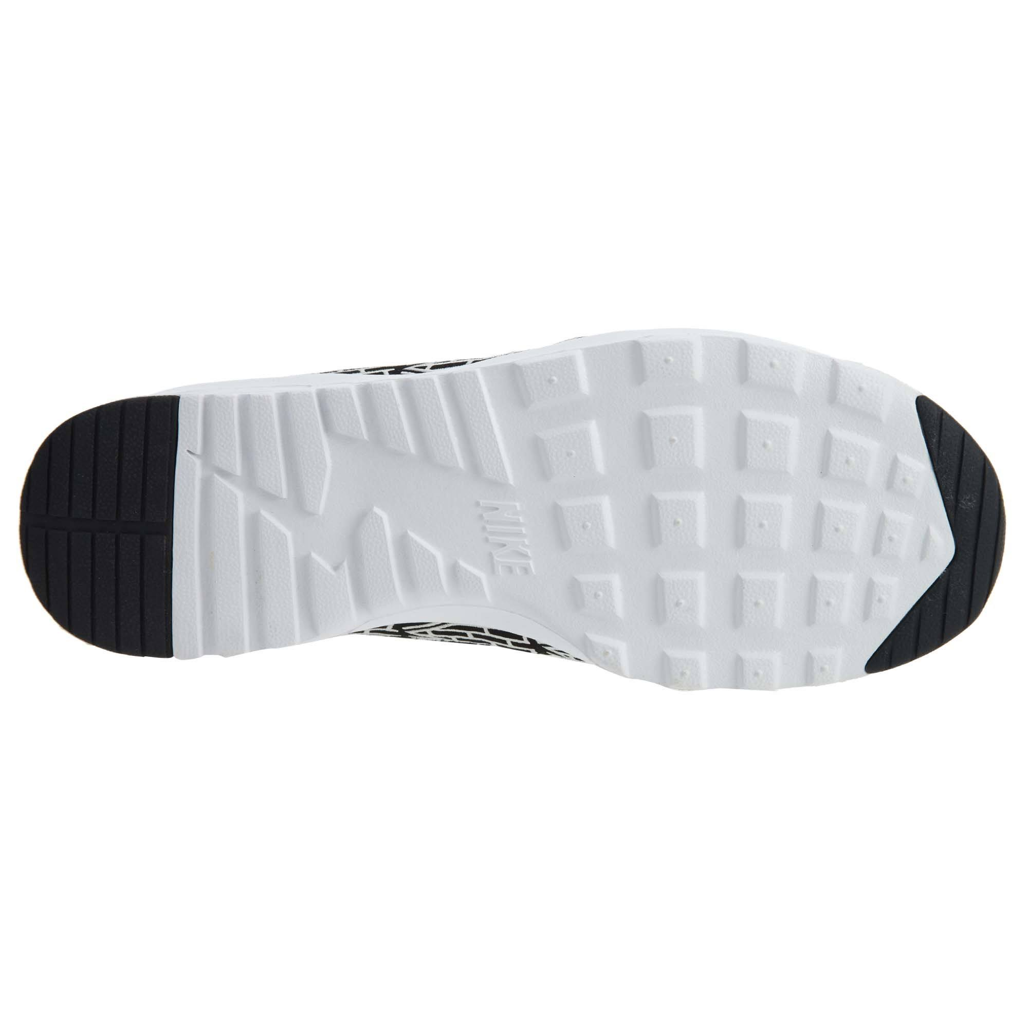 Mujer Air Lotc Para Qs Negro 847072 Thea Max Estilo 001 Blanco Nike x4Zqwfaq