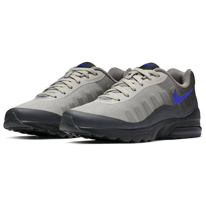 Air Printtaglia 8 Sneaker da Invigor 5grigio Max Nike uomo nPkOw0